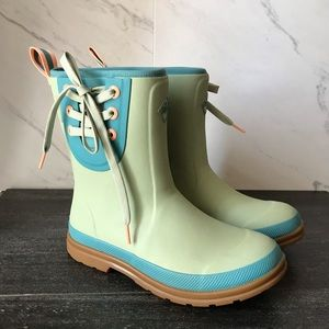 Original Muck Boot Company Pull On Mid Laces